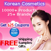 Q-affiliate Korean Cosmetics