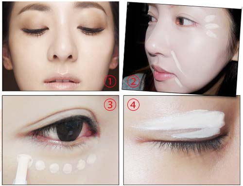 CLIO VF21 Volume Brightener - 2 Colors