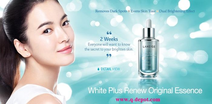 LANEIGE Original Essence White Plus Renew (40ml)