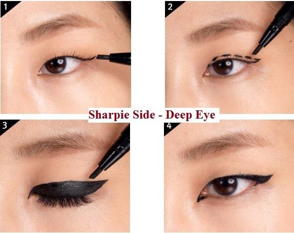 LANEIGE Edge Drawing Eyeliner Korean cosmetics