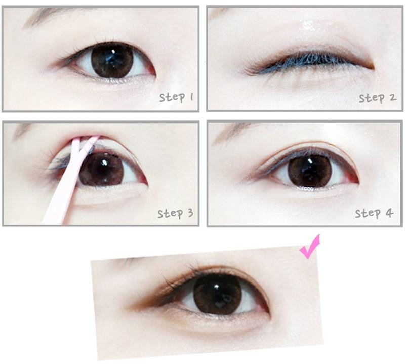 ETUDE HOUSE My Beauty Tool Double Eyelid Glue Korean Cosmetics